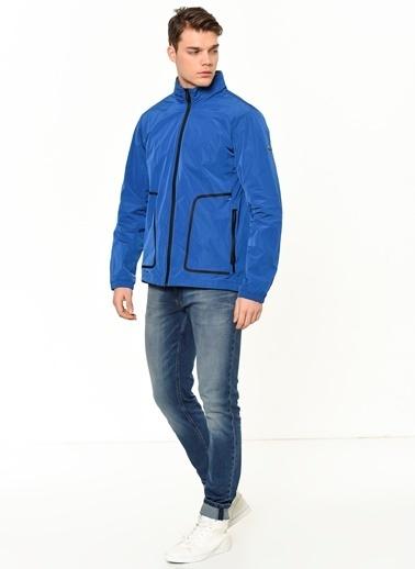 Calvin Klein Mont Renkli